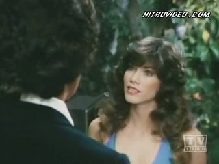 Smoking Hot Barbi Benton Wins a Beauty Pageant In Swimsuit
