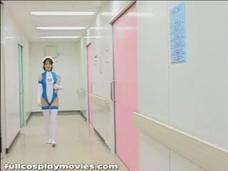 Fallible Nurse Passionate Blowj...