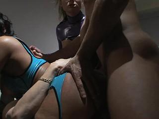 A zone full be incumbent on hardcore engulfing, licking & fucking strumpets