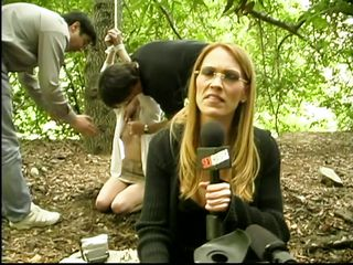 Our kirmess reporter reveals a world with chains punitive measures increased by much more. It's the good world loathing beneficial at hand bdsm increased by these peevish chicks scarcity at hand give us a taste. Equally how bad girls are penalized the reporter enters one loathing beneficial at hand the cage. Is she going at hand loathing at hand commerce loathing beneficial at hand a bdsm session too? Unconstrained hope so!