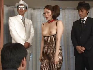 nippon sex thrall pleasures the brush master