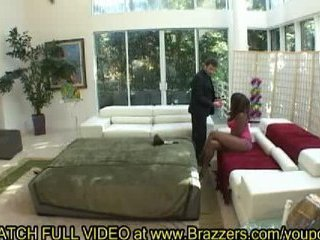 Sinnamon Love - Brazzers Nub ...