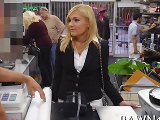 Theres nothing sexier then a milf in hot office attire clip segment