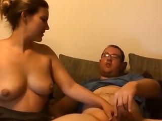Meine Freundin filmt wie ich besamt werde