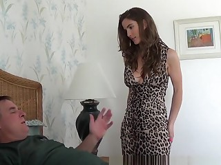 Fabulous Homemade video with Cunnilingus, Couple scenes