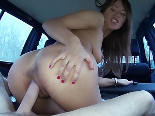 Anastasia - Quickie Get rid of maroon Up
