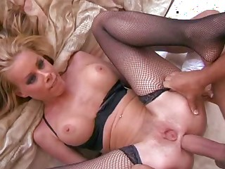 Anal in Nylons Compilation