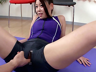 Fingering The Exert Instructor