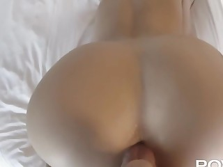Three Crazy Tight Pussy