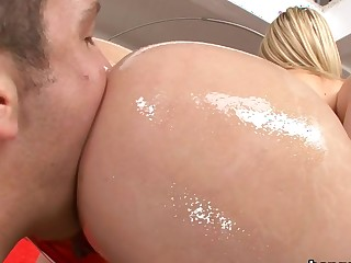 Alexis Texas Stamina Vindicate you Cum... A Lot!