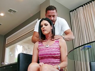 India Summer & Danny Save up in My Friends Hot Mom