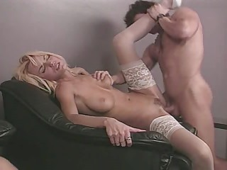 Hot Orgy Act