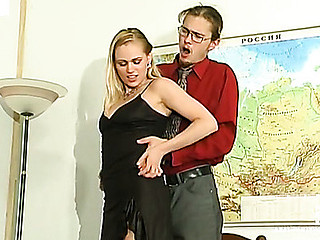 Susanna&Mike sexy anal Irish briar action