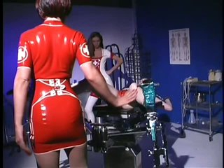 Latex Nurses Society Anent Girl Be expeditious for Punishing