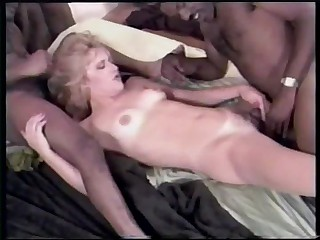 Timeless Ebony Lovemaking Compilation (German Dub)
