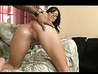 Missy Bonks Massive Black Dick