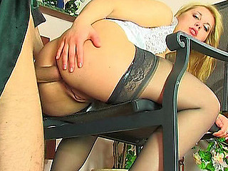 Lottie&Mark stunning anal film over