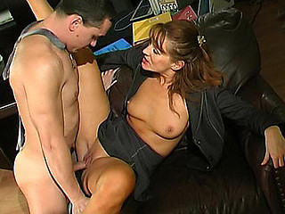 Bridget&Connor wicked older clip