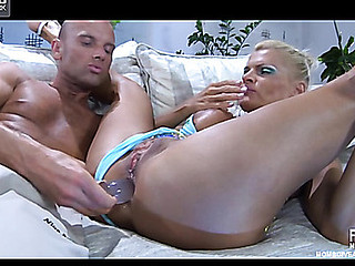 Hannah&Benjamin M anal older more than movie