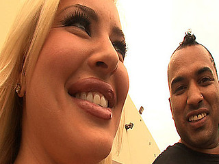 Sweet heart Andi gets say no to blameless a-hole pounded wide of huge cock!