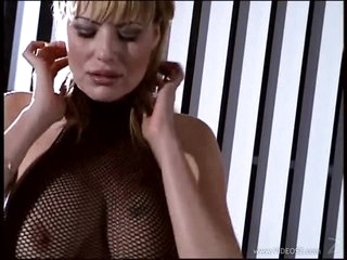 Big Breasted MILF Salena Del Rey Titty Fucks