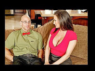 Nerd to Stud in Twosome Tranquilly Fuck.