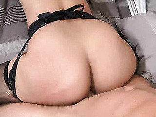 Sexy Colombian mother I'd like to fuck  Angellina gets a smack of some impure dancing with Levi
