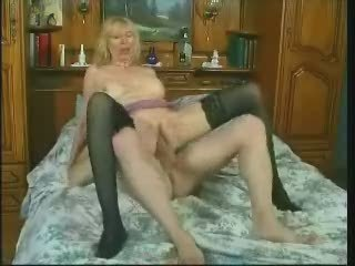 Sexy Amateur Mature Pair