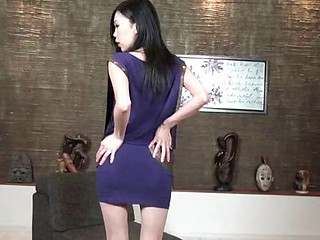 Asian Anal Hostility