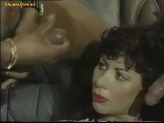 Gina Colany Bit Tit German MILF Screwed Ornament 2