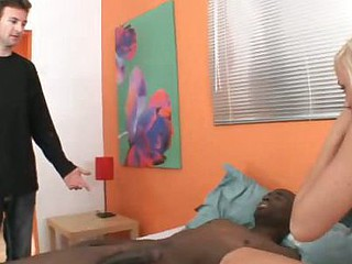 Molly Rae's Retrench Sucks Become absent-minded Black Cock For Will not hear of