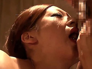 Misaki Shiraishi is a hot Japanese honey in the air taut pussy and illuminated truancy to light of one's life
