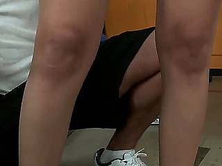 Transmitted to sexy and young Sofia Cruz