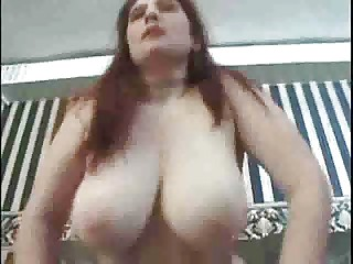 Obese Honey With Huge Boobs