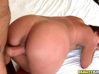 Hot bodied brazilian babe Suellen Machado in fucking ecstasy