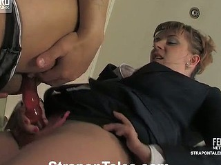 Muriel&Hugo ding-dong coition movie scene
