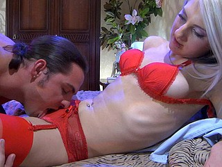 Hester&Franzinni sexual nylon act
