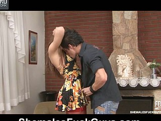 Nicole&Eduardo lady-boy bonks dude movie