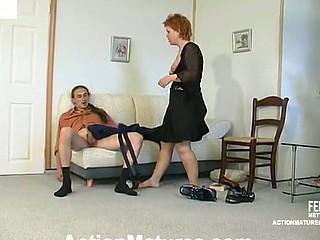 Ophelia&Marcus perverted older movie
