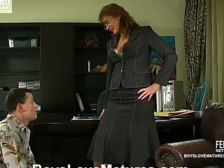 Bridget&Connor red hot older movie