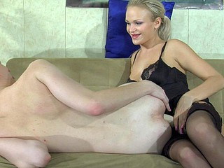 Dolly&Connor naughty ding-dong movie