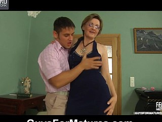 Leonora&Govard kinky patriarch video scene