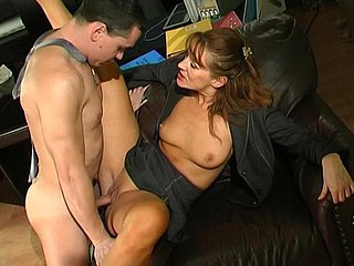 Bridget&Connor wicked older affair