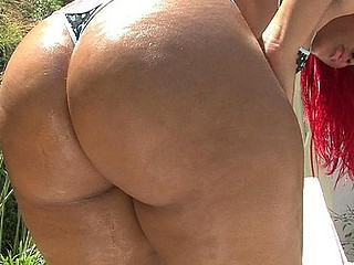 monumental wet booties 5