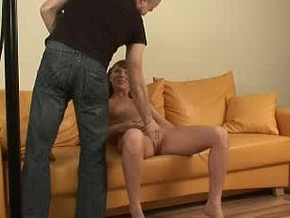 Hardcore sex casting in all directions a hot brunette hair.