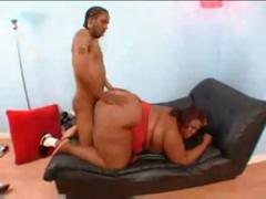 Black BBW Sex