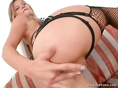 black in my ho scene two